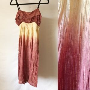Urban Outfitters Urban Renewal Dress Size Medium